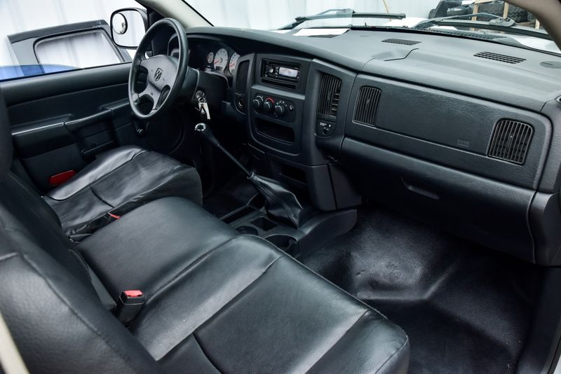 2003 Dodge Ram 1500 ST in Rowlett, Texas