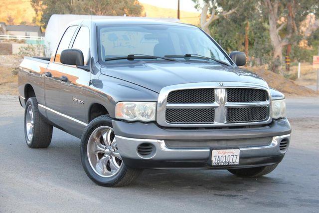 2003 Dodge Ram 1500 SLT Santa Clarita, CA 3