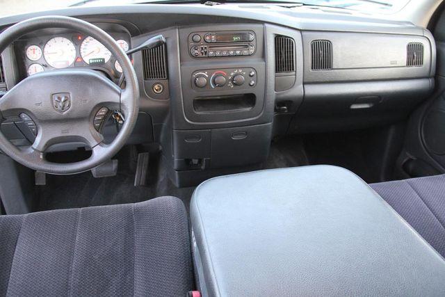 2003 Dodge Ram 1500 SLT Santa Clarita, CA 7
