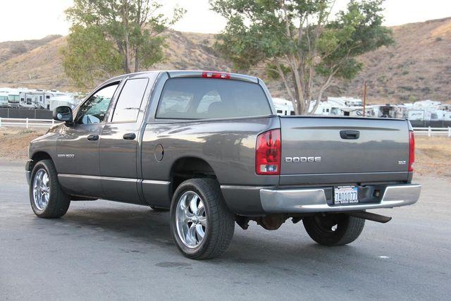 2003 Dodge Ram 1500 SLT Santa Clarita, CA 5