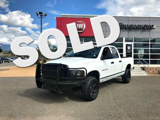 2003 Dodge Ram 2500 ST in Albuquerque New Mexico, 87109