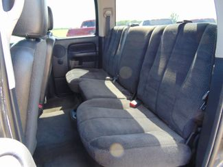 2003 Dodge Ram 2500 SLT Quad Cab Alexandria, Minnesota 8