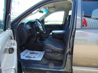 2003 Dodge Ram 2500 SLT Quad Cab Alexandria, Minnesota 9