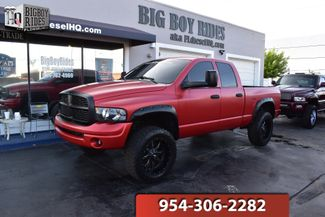 2003 Dodge Ram 2500 SLT LARAMIE in FORT LAUDERDALE FL, 33309