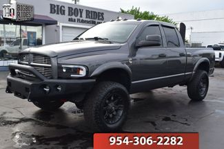 2003 Dodge Ram 2500 SLT Laramie in FORT LAUDERDALE, FL 33309