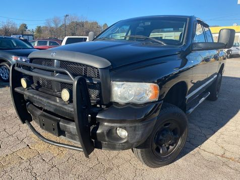 2003 Dodge Ram 2500 SLT in Gainesville, GA
