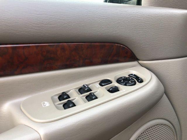 2003 Dodge Ram 2500 Laramie Quad Cab Short Bed 4WD LINDON, UT 14