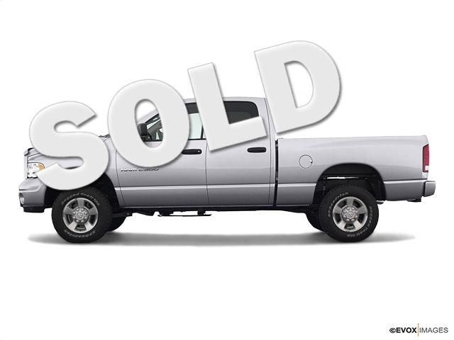 2003 Dodge Ram 2500 Minden, LA