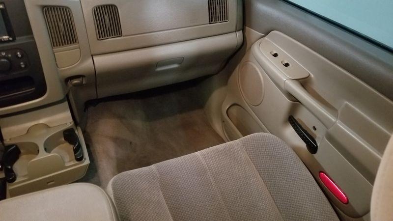 2003 Dodge Ram 2500 ST CREW CAB 4X4 CLEAN CARFAX | Palmetto, FL | EA Motorsports in Palmetto, FL