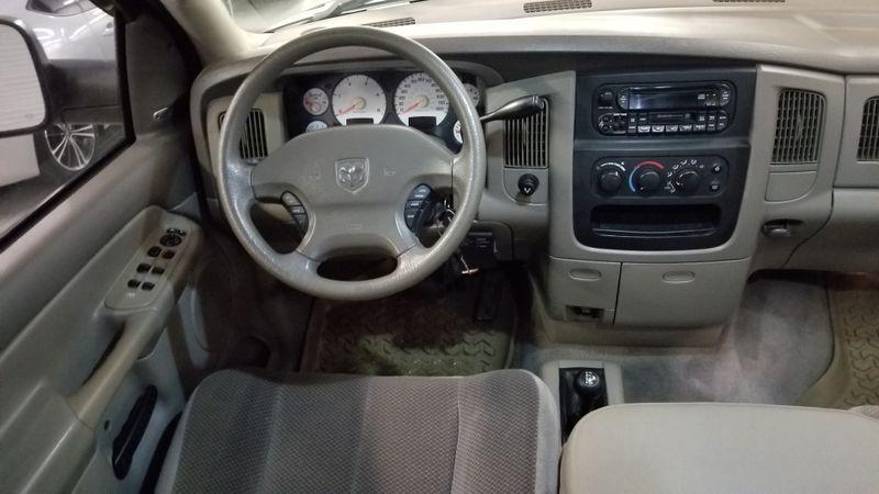 2003 Dodge Ram 2500 ST CUMMINS DIESEL 4X4 CLEAN CARFAX | Palmetto, FL | EA Motorsports in Palmetto, FL