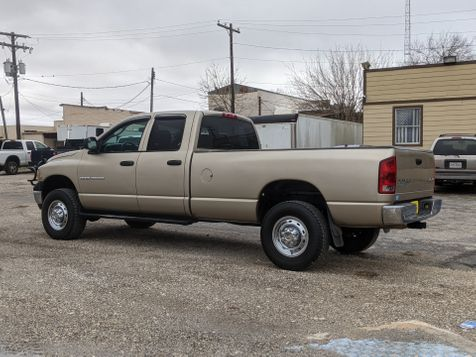2003 Dodge Ram 2500 ST   Pleasanton, TX   Pleasanton Truck Company in Pleasanton, TX