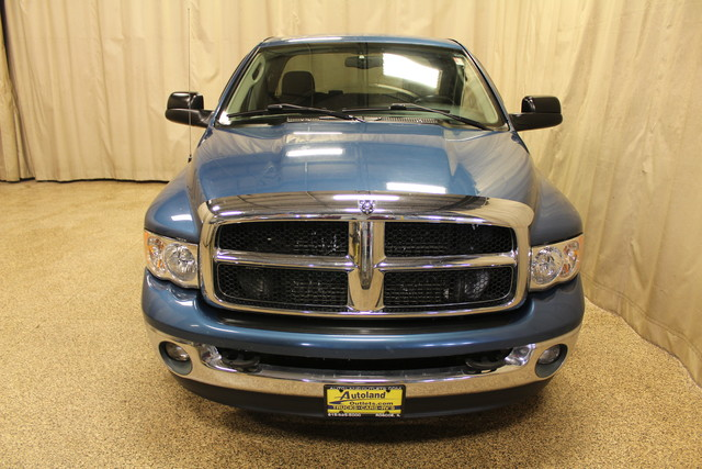 2003 Dodge Ram 2500 Manual diesel RWD SLT in Roscoe IL, 61073