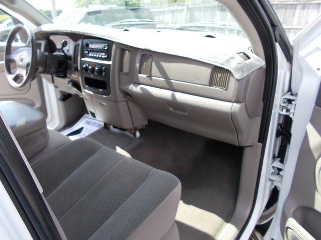 2003 Dodge Ram 2500 SLT Shelbyville, TN 21