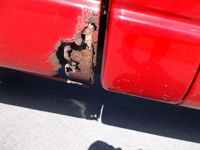 2003 Dodge Ram 2500 SLT Shelbyville, TN 17