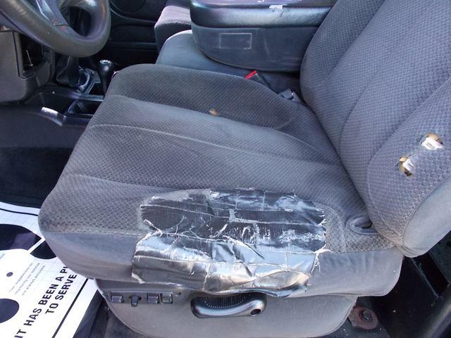 2003 Dodge Ram 2500 SLT Shelbyville, TN 25