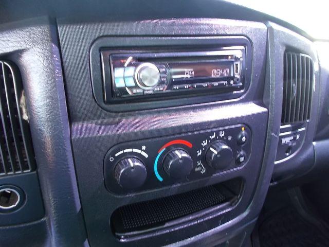 2003 Dodge Ram 2500 SLT Shelbyville, TN 30
