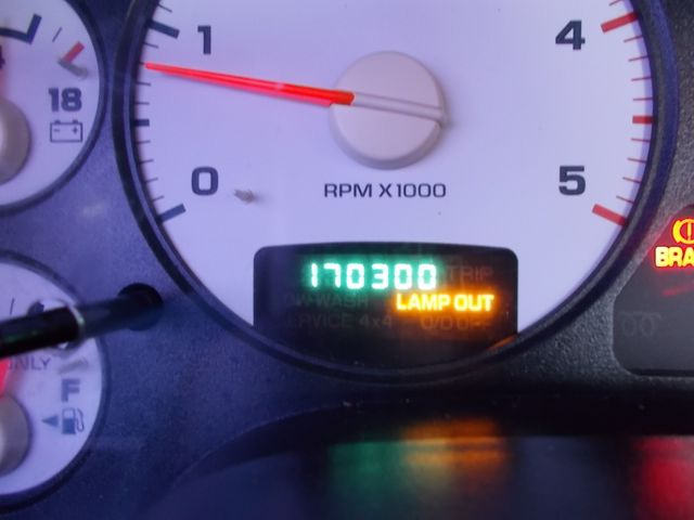 2003 Dodge Ram 2500 SLT Shelbyville, TN 33