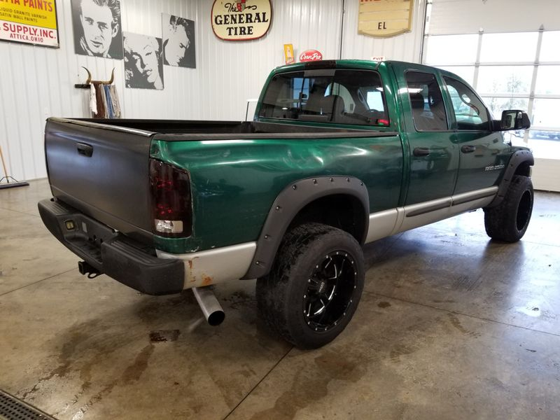 2003 Dodge Ram 2500 ST  in , Ohio