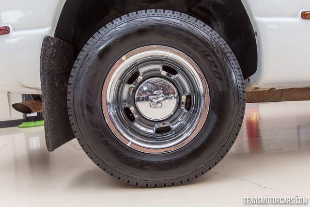2003 Dodge Ram 3500 SLT Dually in Addison Texas, 75001