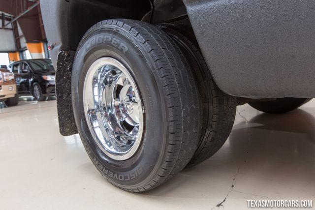 2003 Dodge Ram 3500 SLT Quad Cab Dually in Addison Texas, 75001