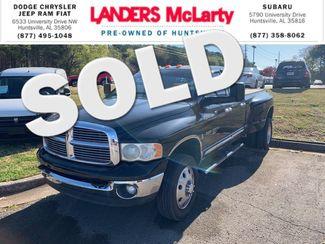 2003 Dodge Ram 3500 SLT   Huntsville, Alabama   Landers Mclarty DCJ & Subaru in  Alabama