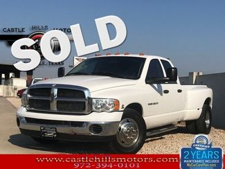2003 Dodge Ram 3500 in Lewisville Texas