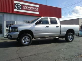 2003 Dodge Ram 3500 SLT  city Montana  Montana Motor Mall  in , Montana