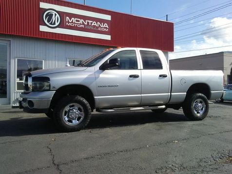 2003 Dodge Ram 3500 SLT in