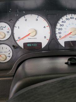 2003 Dodge Ram 3500 ST  city TX  Randy Adams Inc  in New Braunfels, TX