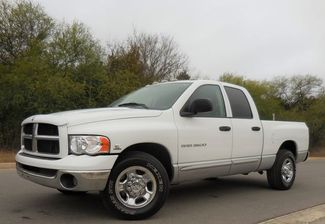 2003 Dodge Ram 3500 Quad Cab Laramie Pickup 4D 8 ft in New Braunfels, TX 78130