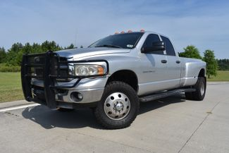 2003 Dodge Ram 3500 SLT Walker, Louisiana 4