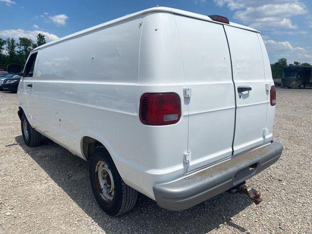 2003 Dodge Ram Van in St. Louis, MO 63043