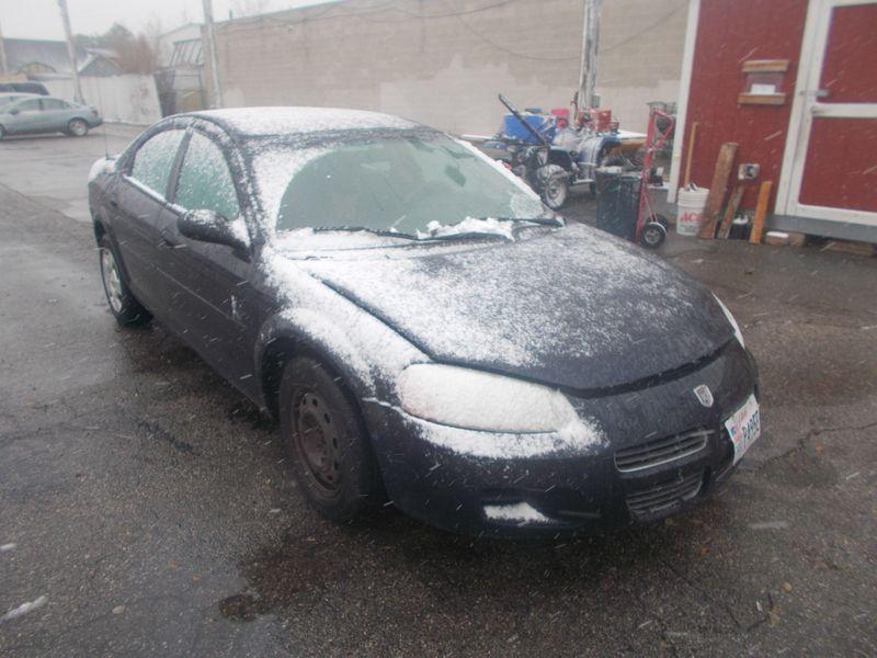 2003 Dodge Stratus SE  in Salt Lake City, UT