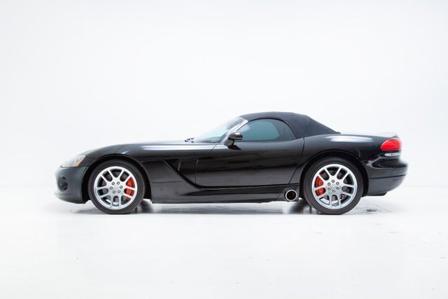 2003 Dodge Viper SRT-10 in TX, 75006