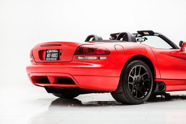 2003 Dodge Viper SRT-10 in , TX 75006