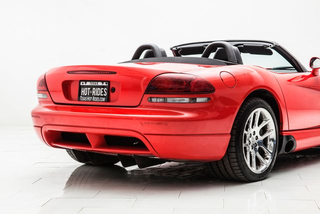 2003 Dodge Viper SRT-10 in Carrollton, TX 75006