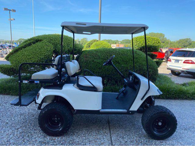 2003 Ez-Go Golf Cart