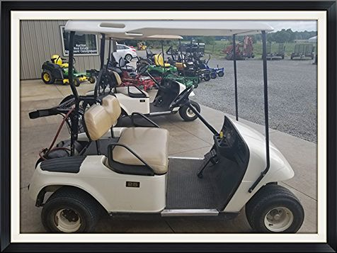 2003 Ez Go GOLF CART GOLF CART in , Ohio