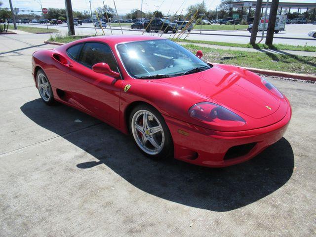 2003 Ferrari 360 Austin , Texas 4