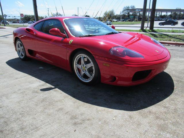 2003 Ferrari 360 Austin , Texas 5