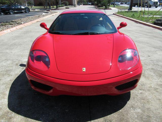 2003 Ferrari 360 Austin , Texas 3