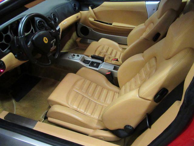 2003 Ferrari 360 Austin , Texas 15
