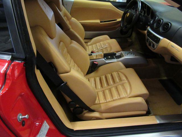 2003 Ferrari 360 Austin , Texas 18