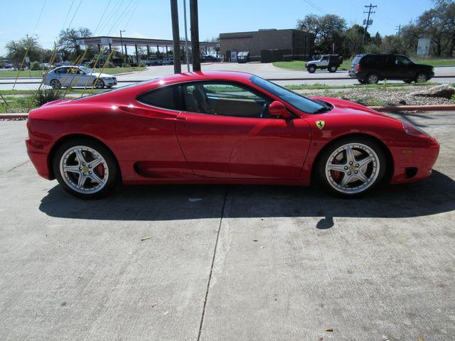 2003 Ferrari 360 Austin , Texas 6