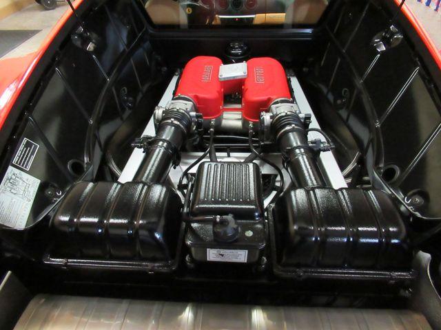 2003 Ferrari 360 Austin , Texas 30