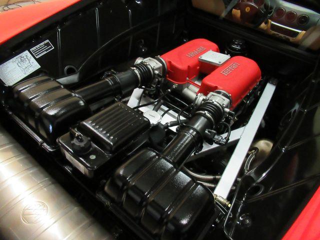 2003 Ferrari 360 Austin , Texas 32