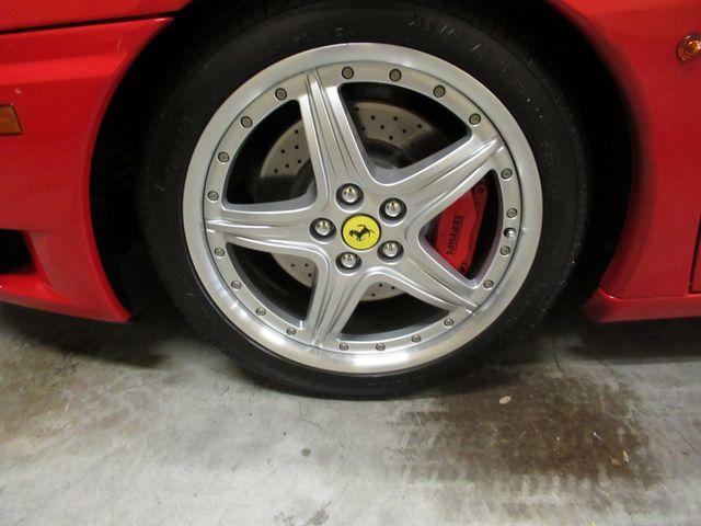 2003 Ferrari 360 Austin , Texas 13