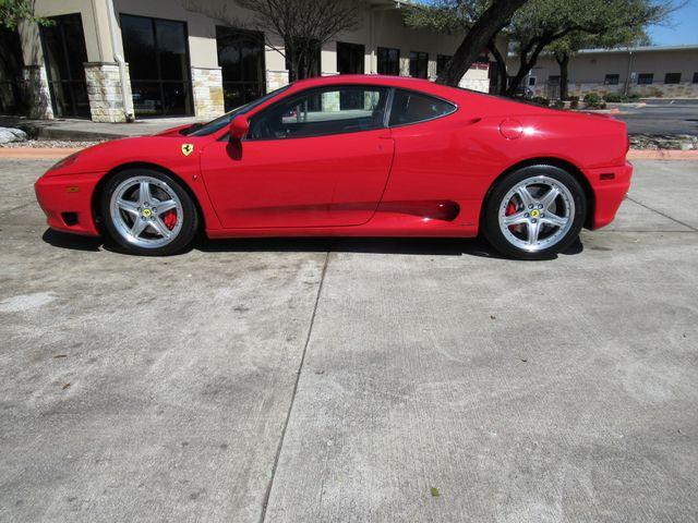 2003 Ferrari 360 Austin , Texas 10