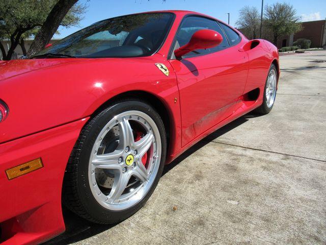 2003 Ferrari 360 Austin , Texas 11