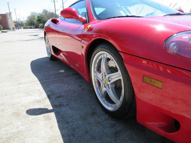 2003 Ferrari 360 Austin , Texas 12